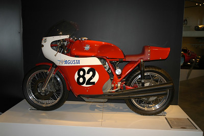 Barber Motorsports Museum (2006)