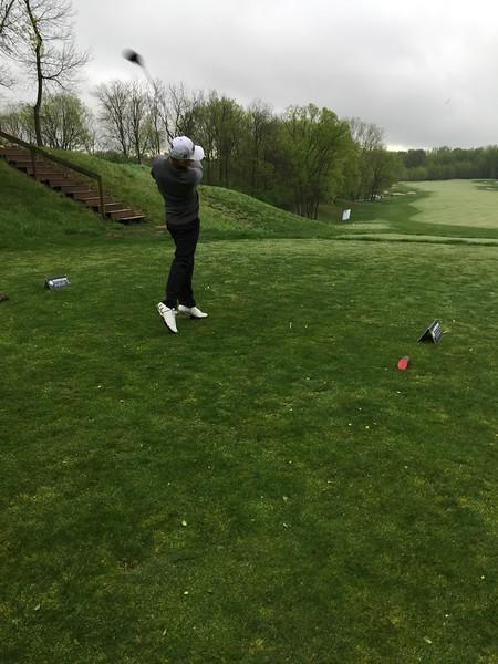 Columbus Junior Open