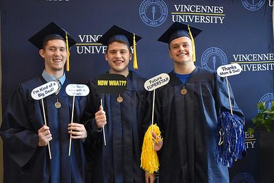 Mid Year Graduates 2020