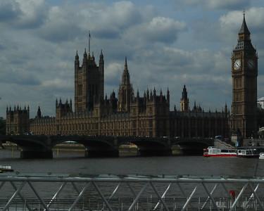 Londinium and environs