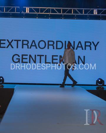 Extraordinary Gentleman