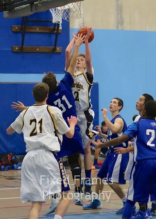 2014 BHS Boys Basketball