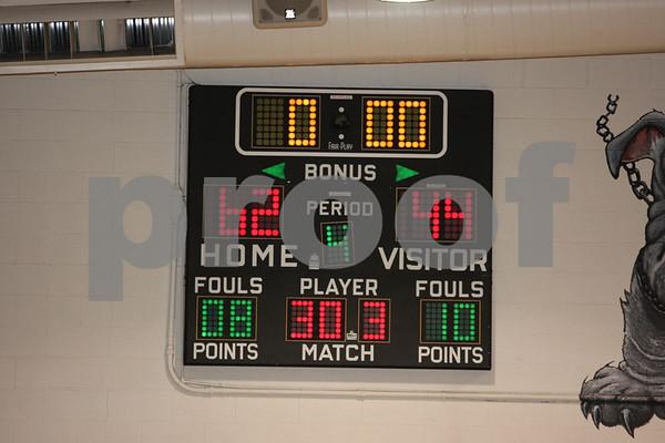 Varsity-Odessa vs Carrollton 2-4-08