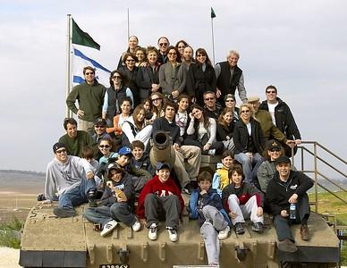 December 23 2005 - Jerusalem