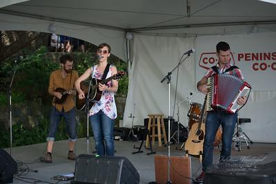 Aug 3 2018 - Filberg Festival