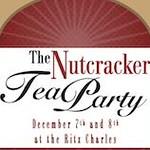 2013 Nutcracker Tea Party