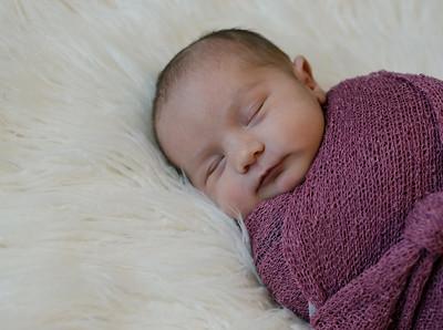 Newborn Ruth
