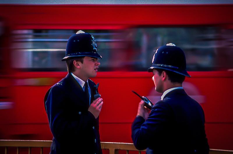 London Bobbies, United Kingdom