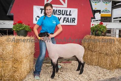 July 13 Goat and Lamb Carcass Judging