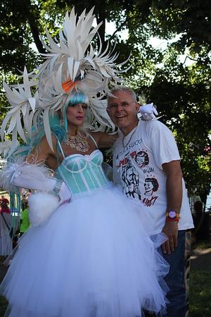 Vancouver 2011 PRIDE Parade