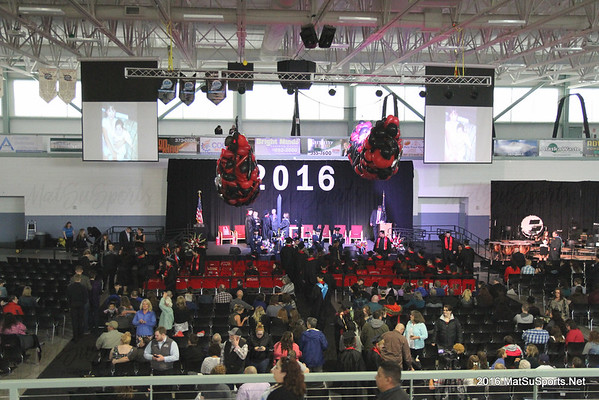 Houston 2016 Graduation 5-9-2016