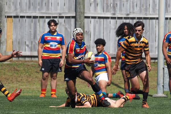 Tawa v Wellington Axeman (pre-season) - 13 March 2021
