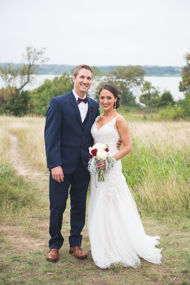 Sarah and Nick's Wedding