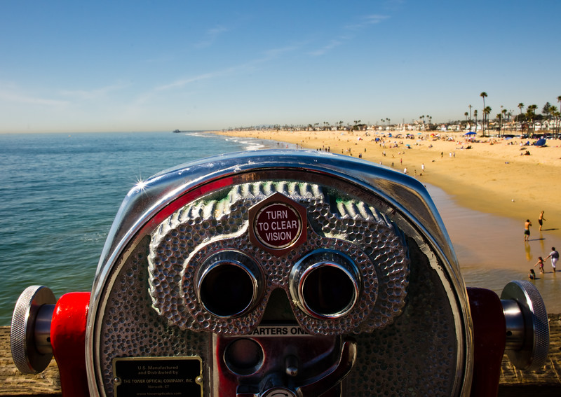 Newport Beach, Orange County, California, United States