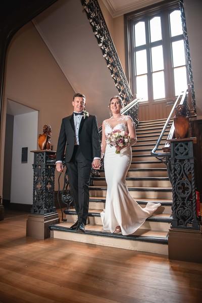 Mr & Mrs Lochhead