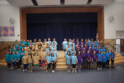 SSES Class of 2020 5th Grade Photos