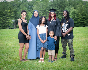 LaTasha Arnold and Family Preview images