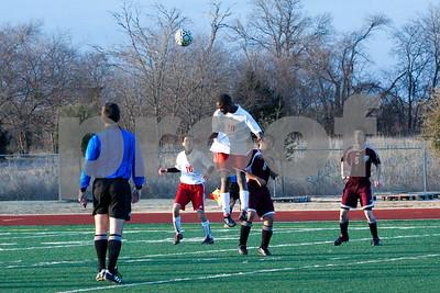 LHS JV/FRESHMEN BOYS SOCCER 2011