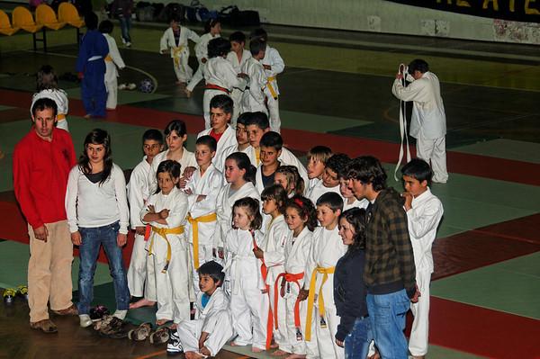 JUDO - VIII Torneio da Ria