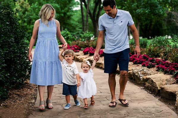 Haigler Family