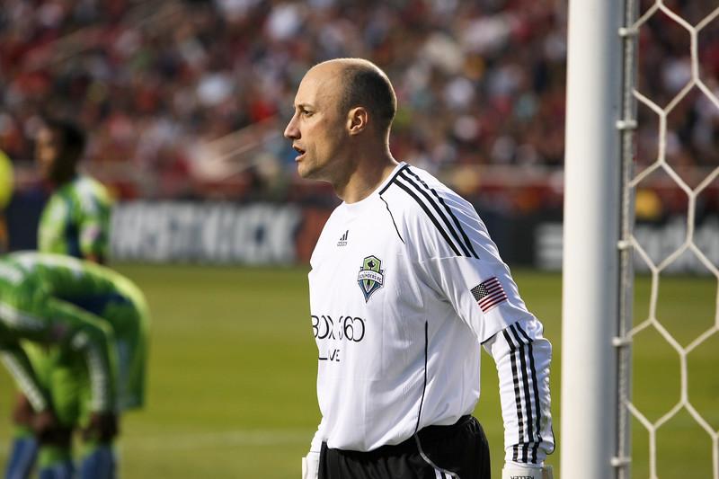 MLS: APR 10 Seattle Sounders at Real Salt Lake