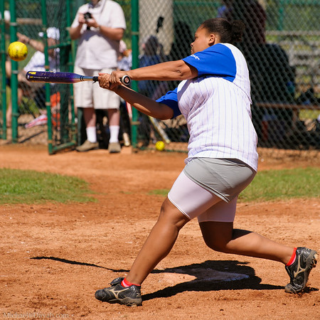 Knoxville Hospital Softball Tournament