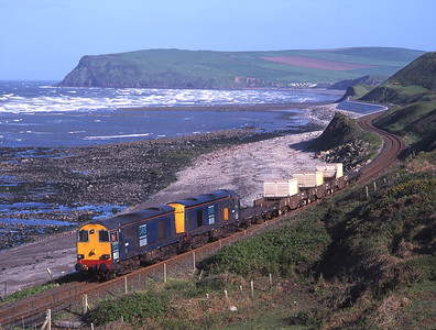 Cumbrian Coast Barrow-Carlisle