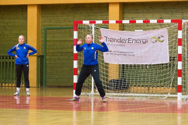 TrønderEnergi Cup 2017