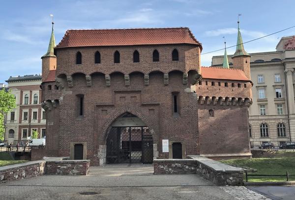 Krakow Itineraries