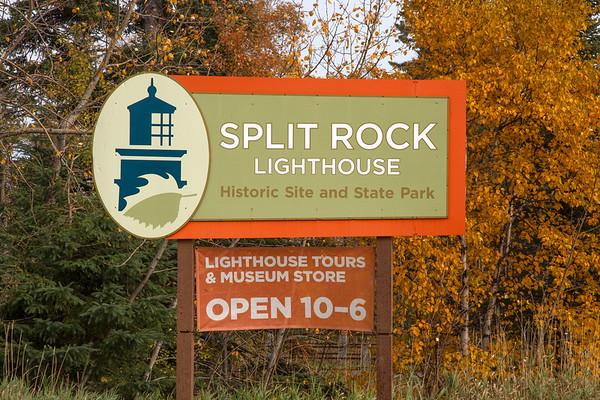 Splitrock Lighthouse State Park