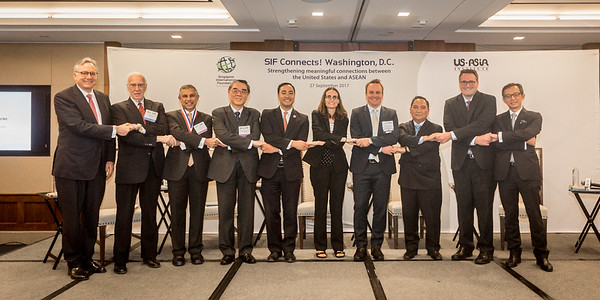 2017-09-27 DC - SIF Connects @ Rayburn