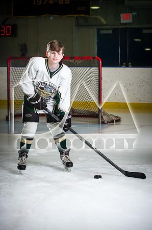 NBYHL Player Portraits