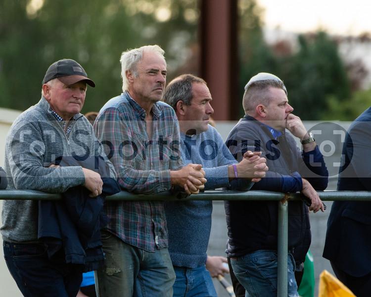 Friday, May 24 2019 Munster Intermediate Camogie Championship Final - Silvermines vs Lorrha Dorrha