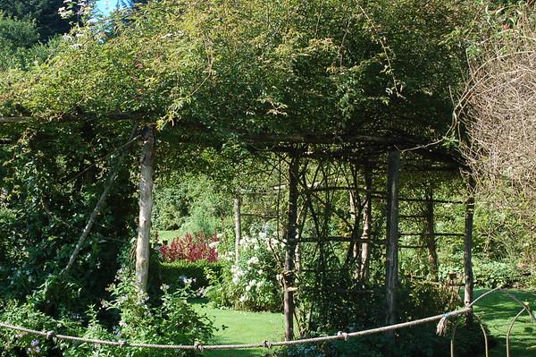 Parc de Berchigranges - Vosges