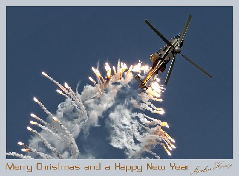Markus Herzig - Seasons Greetings 2012