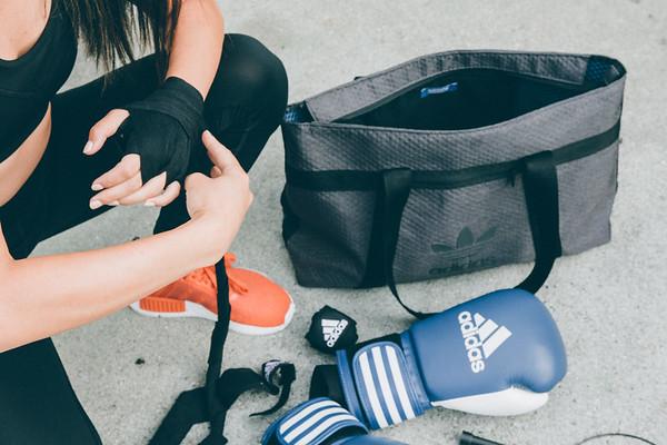Adidas Social Influencers