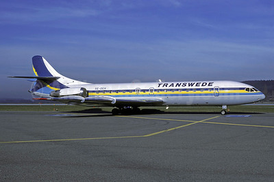 Transwede Airways (1st)