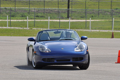 FL Citrus PCA Autox May 2009