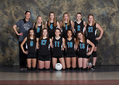West Fargo Juniors Volleyball