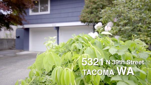 5321 N 39th St, Tacoma, WA
