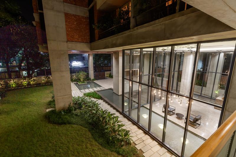 SHANTA: Northern Lights, Gulshan, Dhaka