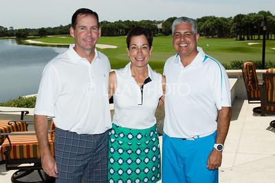 2014 Golf Tournament - Luncheon