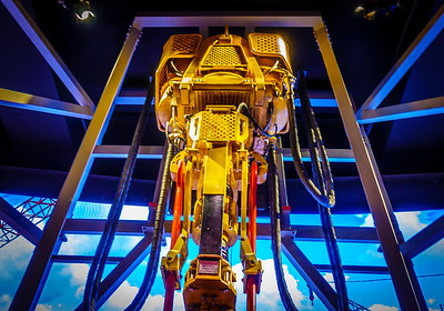 HMNS Wiess Energy Hall