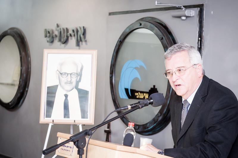 Yosef Ahimeir
