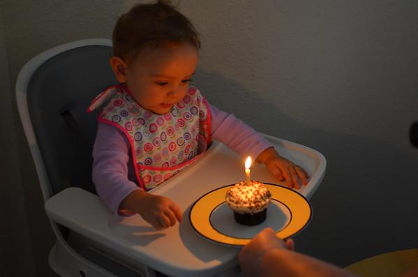 Mirabel's Half Birthday