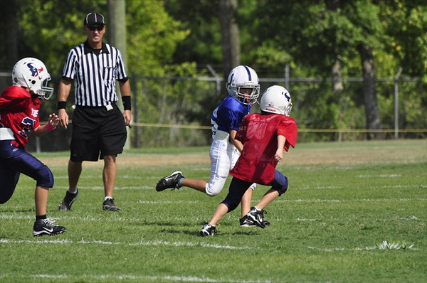 KFL Jamboree 2012 Colts