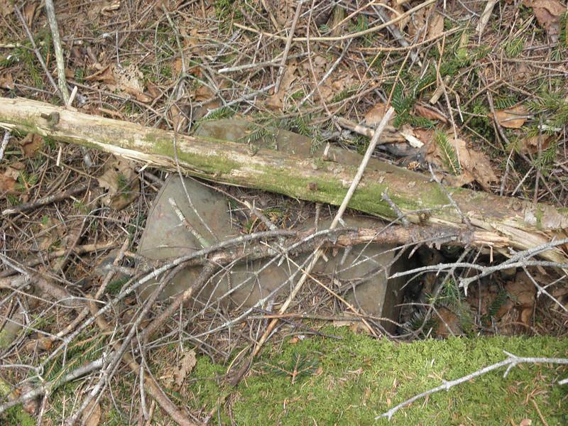 Logging artifact