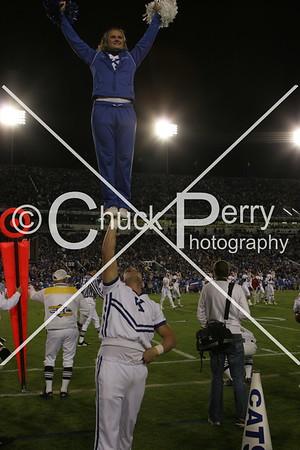 2008 Blue Cheer Ftball Arkansas