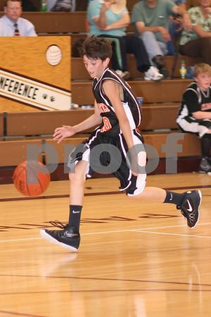 Basketball 2009-10