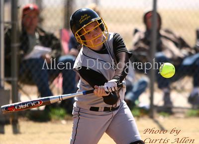 Slowpitch Softball